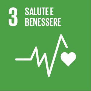 Agenda 2030 Obiettivo N 3 Assicurare La Salute E Il Benessere Per Tutti E Per Tutte Le Eta Hub Campus